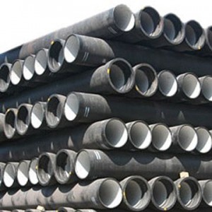astm-standard-ductile-iron-pipe