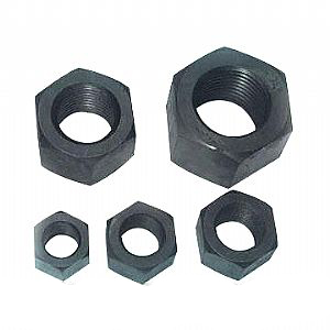 carbon-steel-hex-nuts