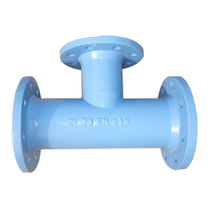 ductile-iron-pipe-tee-all-flanged-ends