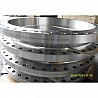 Duplex Stainless Steel Flange, WN, A182 S32750, 150LB