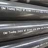 ASTM A335 P11 Seamless Pipe, SCH 80, 10 Inch, BE